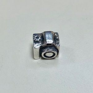 Authentic Pandora Camera Bead
